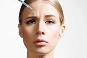 注射肉毒素后眼睛肿胀怎么办?